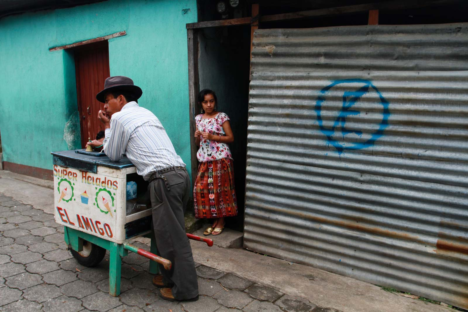 Guatemala-Suave-Ice-Cream-Man