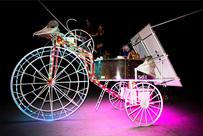 Burning-Man-2015-21;-Art-Car-Bicycle
