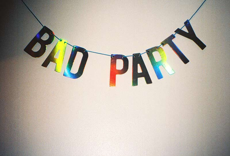 bad-party