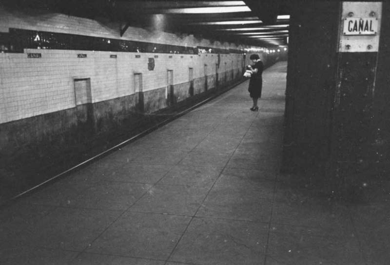 Stanley-Kubrick-Subway-Photo