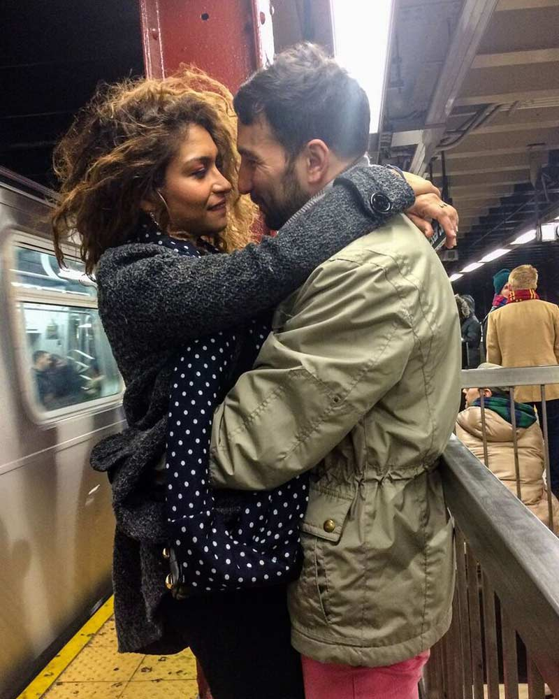 love-on-the-subway-Gretchen-Robinette